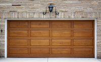 garage door repiar